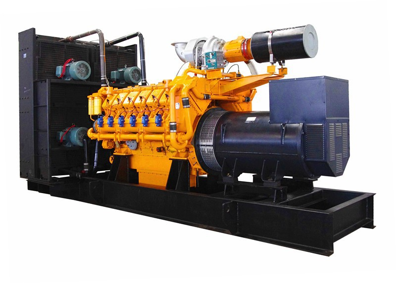100mw diesel generator power plant with CSR